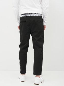 Штани Calvin Klein Jeans Logo Waistband Seasonal Galfos J30J317199-BEH Pvh Black
