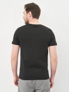 Футболка Calvin Klein Jeans 10566.1 Черная
