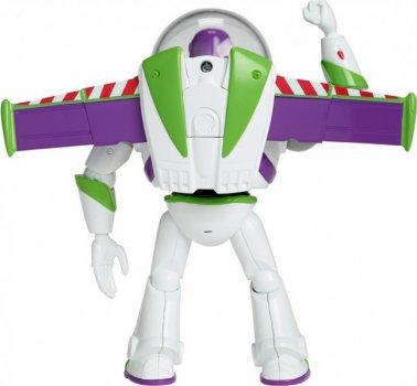 """Інтерактивна фігурка Toy Story герой Баз зі звуковими ефектами з мультфільму """"Історія іграшок 4"""" (GGH41)"""