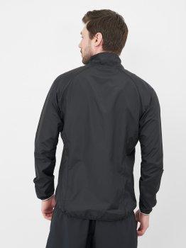 Спортивная кофта Mizuno Impermalite Jacket J2GE750209 Черная