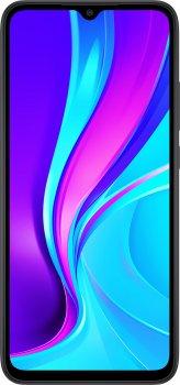 Мобільний телефон Xiaomi Redmi 9C 2/32GB NFC Midnight Grey (Міжнародна версія)
