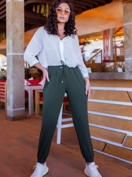 Спортивні штани ELFBERG 5217 Хакі