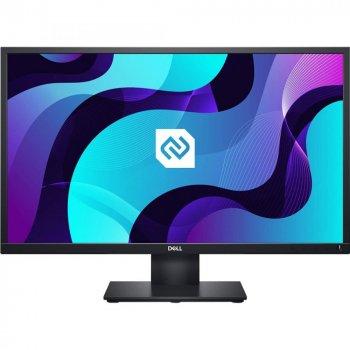 Монітор DELL Dell Monitor E2420H Black (210-ATTS)