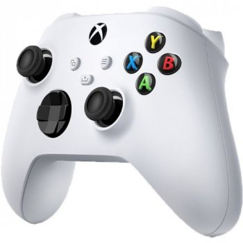 Геймпад Microsoft Xbox Series X Wireless Controller (White)