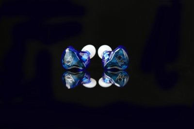 Наушники Shanling AE3 Blue (90402159)
