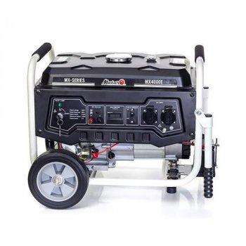 Генератор Matari MX4000E (MMX-4) (F00241226)