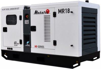 Генератор Matari MR 18 (MR-04) (F00241240)