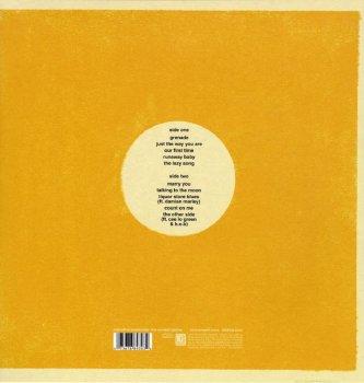 Виниловая пластинка Bruno Mars - Doo-Wops and Hooligans