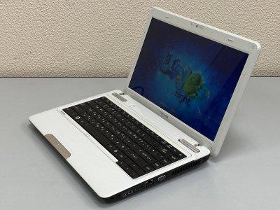 Ноутбук Toshiba L635 / 13.3 / i5-450M / 4 RAM / 200 HDD Б/В