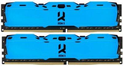 GOODRAM IR-XB3000D464L16S/16GDC (IR-XB3000D464L16S/16GDC)
