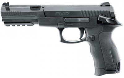Пневматичний пістолет Umarex UX DX17 (5.8187)