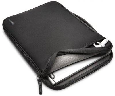 """Чохол для ноутбука Kensington 14"""" Black (K62610WW)"""