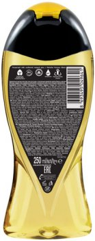 Гель для душу Palmolive Розкіш олій з авокадо й екстрактом ірису 250 мл (8693495049641)