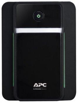 APC Back-UPS 750VA Schuko (BX750MI-GR)