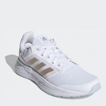 Кросівки Adidas Galaxy 5 FY6744 Ftwwht/Chamet/Halblu