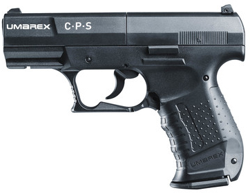 Пневматичний пістолет Umarex CPS (412.02.02)