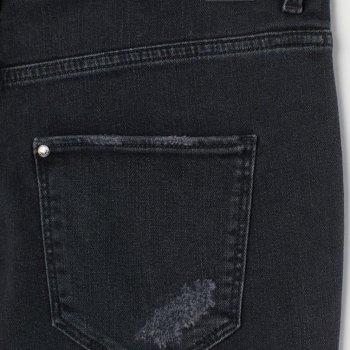 Джинсы H&M 0785575001 Черные