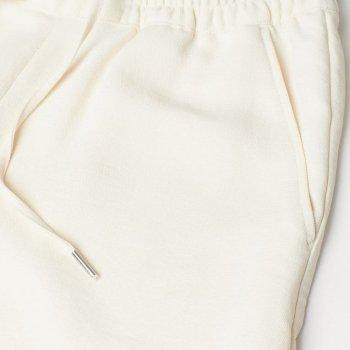 Спортивные брюки H&M 0842165002 Кремовые