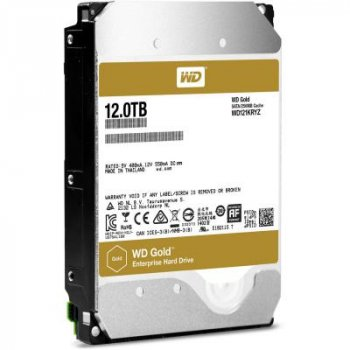 "Жорсткий диск 3.5"" 12TB Western Digital (WD121KRYZ)"