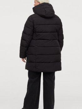 Куртка H&M 0757406006 Черная