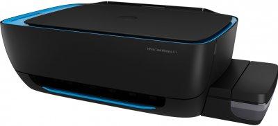 Багатофункціональний пристрій HP Ink Tank 419 з Wi-Fi (Z6Z97A)