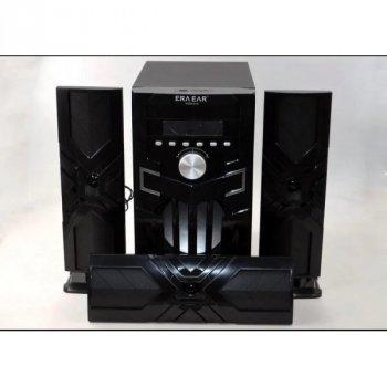 Акустическая система Домашний кинотеатр 3.1 Era Ear E-23 60W Bluetooth Активный сабвуфер и 3 колонки