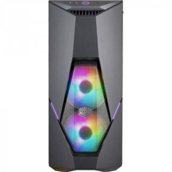 Корпус CoolerMaster MasterBox K500 ARGB (MCB-K500D-KGNN-S02)