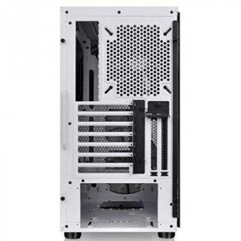 Корпус ThermalTake Commander C34 TG Snow ARGB Edition (CA-1N5-00M6WN-00)
