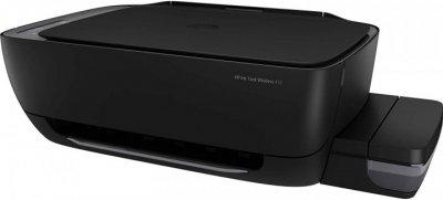 Багатофункціональний пристрій HP Ink Tank 410 A4 with Wi-Fi (Z6Z95A)