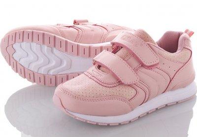 Кросівки Clibee FNF772n Рожевий