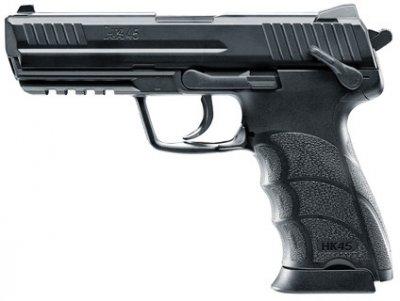 Пневматичний пістолет Umarex Heckler & Koch HK45 (5.8185)
