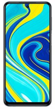 Мобильный телефон Xiaomi Redmi Note 9S 4/64GB Interstellar Grey (862418050853788) - Уценка