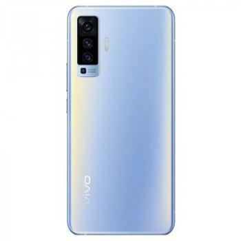 Мобильный телефон vivo X50 8/128GB Frost Blue