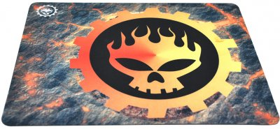 Ігрова поверхня Voltronic Gears of War Speed (02168)