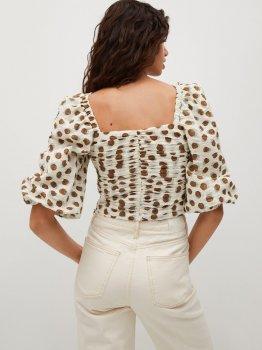Блузка Mango 87035667-05