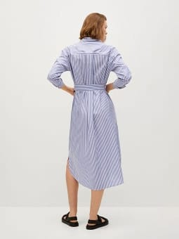 Платье Mango 87055666-52