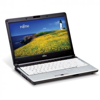 Б/у Ноутбук Fujitsu Lifebook S761 / Intel Core i3 (2 покоління) / 4 Гб / 120 Гб / Клас A