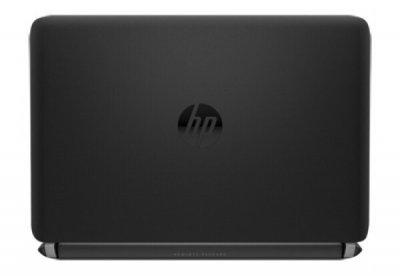 Б/у Ноутбук HP ProBook 430 G1 / Intel-Core-i3 / 4Gb / 500Gb / Клас В (акумулятор не працює)