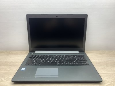 Б/у Ноутбук Lenovo 510-15ikb / Intel Core i5 (7 покоління) / 8 Гб / SSD 120 Гб + HDD 1 Тб / Клас B