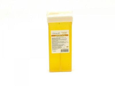 "Цукрова паста для шугарінга у касеті ""Ультра м'яка"" Silk&Soft, 150 гр"