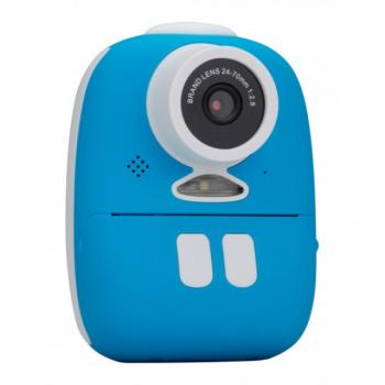 Камера с принтером моментальной печати для детей Redleaf BOB