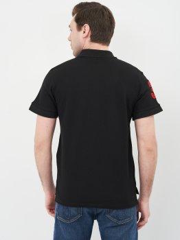 Поло Polo Ralph Lauren 10680.3 Черное