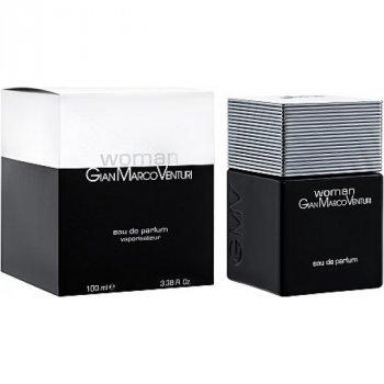 Парфюмированная вода Gian Marco Venturi Woman Eau de Parfum 100 мл
