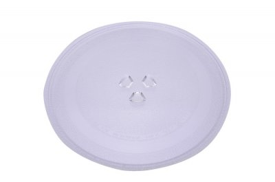Тарелка для микроволновой печи, d=245мм под куплер, LG 3390W1G005H