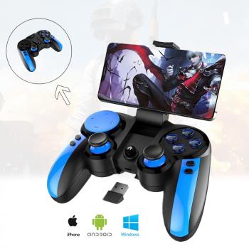 Геймпад Ipega PG-9090 Беспроводный игровой для Android/PC/IOS/Андроид Tv Box Джойстик для телефона (смартфона)