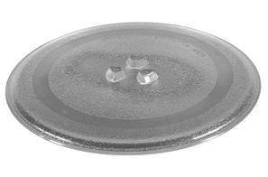 Тарелка для СВЧ под куплер 255мм LG 255-УК(3390W1G005H)