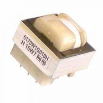 Трансформатор TSE111120C для СВЧ LG 6170W1G010H