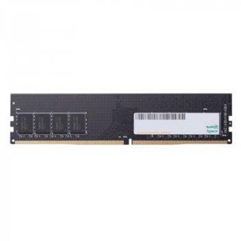 Модуль пам'яті для комп'ютера DDR4 16GB 2666 MHz Apacer (EL.16G2V.PRH)
