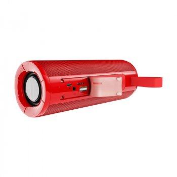 Портативна акустика Borofone BR1 Beyond Sportive Wireless Speaker Червоний