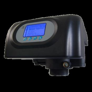 Автоматичний клапан управління зм'якшення RunXin F82B